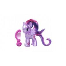 Детская Игрушка Для Девочек Твайлайт Спаркл Моя Маленькая Пони Жемчужная Twilight Sparkle My Little Pony