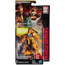 Игровой Робот-Трансформер для мальчиков Рек-Гар серия Combiner Wars - Transformers Generations Legends Hasbro
