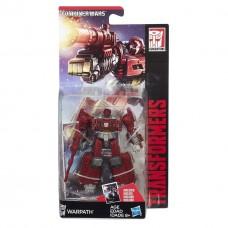 Игровой Робот-Трансформер для мальчиков Ворпас серия Combiner Wars - Transformers Generations Legends Hasbro