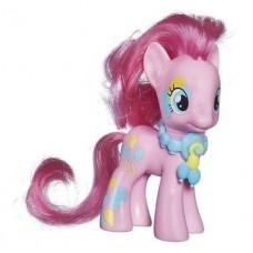 Игровая фигурка для девочек Пони Пинки Пай с поворотной головой Моя Маленькая Пони - My Little Pony, Hasbro