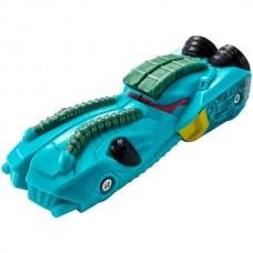 Игрушка Детская Машинка Хот Вилс Молниеносные половинки аквамарин Hot Wheels Split Speeders Circuit Breaker