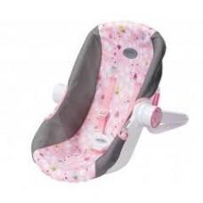 Детское Игровое Кресло люлька переноска для куклы Беби Бон Комфортное путешествие Baby Born Zapf Creation