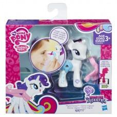Детский Игровой набор для девочек Рарити Волшебная Картинка Моя Маленькая Пони - Rarity My Little Pony Hasbro