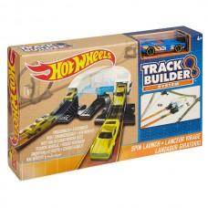 Детский Игровой набор Хот Вилс Конструктор Трасс базовый набор с машинкой с пусковым устройством Hot Wheels 58679-14 tst-417942938