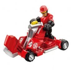 Детский Игровой Набор Коди Бернс со спасательным топором Боты-Спасатели 6 см - Cody Burns and Rescue Axe Hasbro