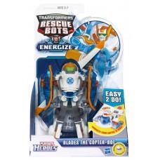 Блейдс Коптер-бот, Боты спасатели - Blades the Copter-bot, Rescue Bots, Easy2Do, Hasbro