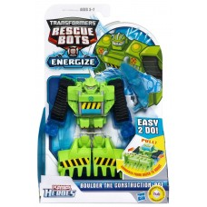 Болдер строитель-бот, Боты Спасатели - Boulder the Construction-Bot , Rescue Bots, Easy2Do, Hasbro
