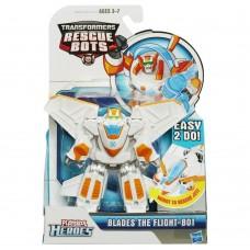 Игровой Трансформер Блейдс Истребитель Боты спасатели 15см - Blades the Flight-Bot, Rescue Bots Playskool Hasbro