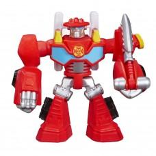 Детская Игровая фигурка для мальчиков Хитвейв, Боты-Спасатели 8 см - Heatwave, Rescue Bots, Playskool, Hasbro