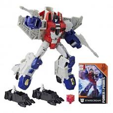 Робот-трансформер, Старскрим, Дженерейшенс, Сила Праймов - Transformer, Hasbro, Starscream, Generations