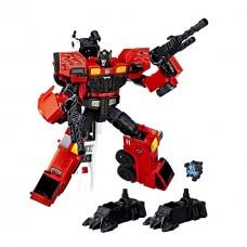 """Робот-трансформер, Инферно, """"Дженерейшенс"""", Сила Праймов, - Transformer, Hasbro, Inferno, Generations"""
