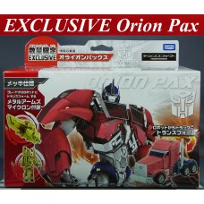 Трансформер Орион Пакс (Оптимус Прайм) - Optimus Prime Deluxe Takara Tomy
