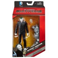 """Фигурка Джокер """"Конец Игры"""" 15 см - Joker, Batman TM: Endgame, Justice Buster, Mattel, DC Comics"""