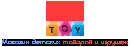 Интернет магазин детских игрушек Украина — RIKITOY